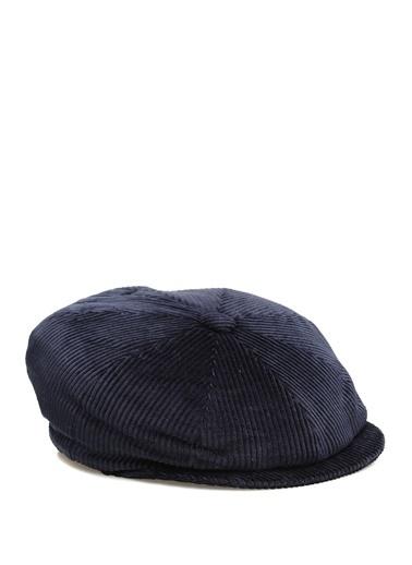 Brunello Cucinelli Şapka Lacivert